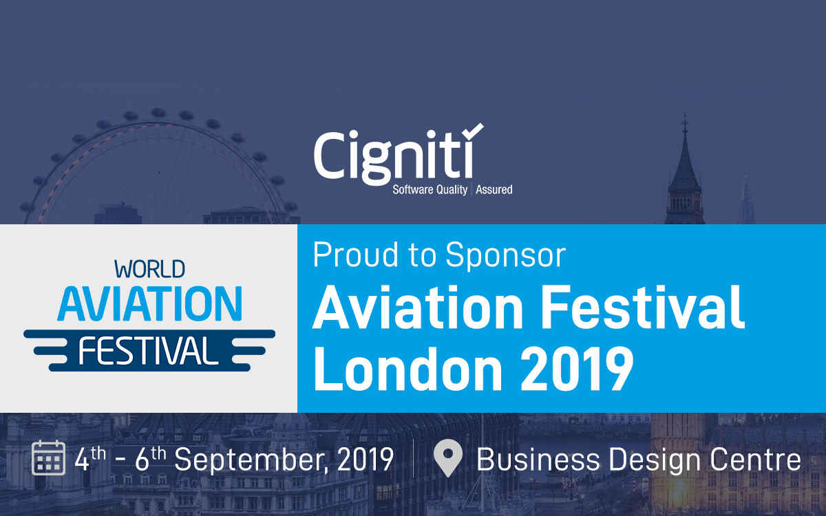 Aviation Festival London 2019