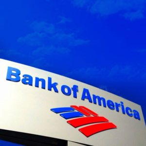 Using Cigniti's WinQuick, Bank of America
