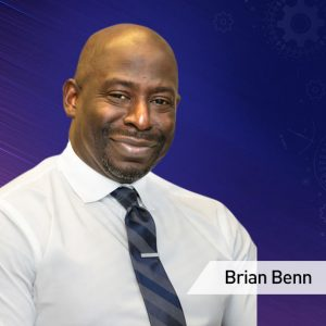 Brain Benn - Digital transformation podcast