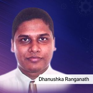 Dhanushka Ranganath - Changing Realities of Digital Transformation in the Government