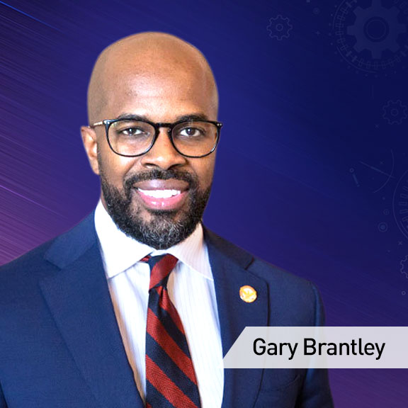 Gary Brantley – Crisis and the Role of Digital Transformation