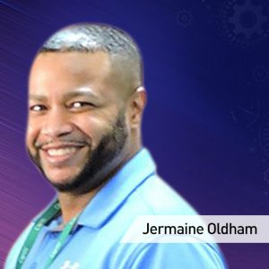 Jermaine Oldham - Leadership Traits for DevOps Success -Jermaine-Oldham