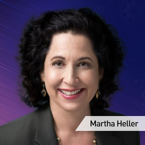 The Democratization of IT & The Changing Role of The CIO Martha-Heller