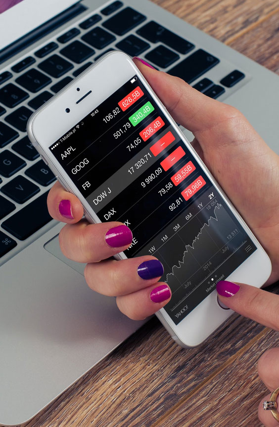 Mobile App Functional & Regression Test Automation for Financial Services firm