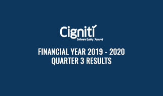 Q3FY20 Results