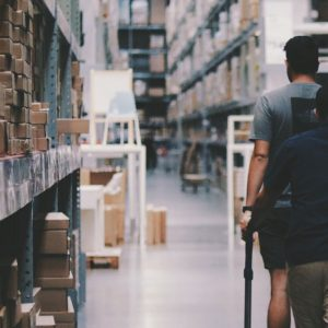 Retail Performance Testing improves stability of Warehouse Management system
