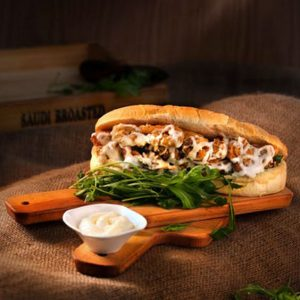 Point of Sale Test Automation for world's largest submarine sandwich shop