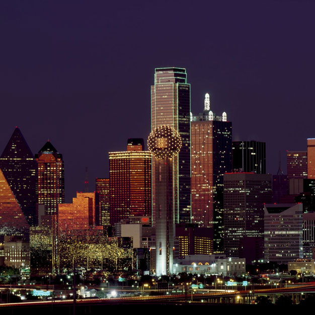 Dallas, USA - Cigniti Technologies
