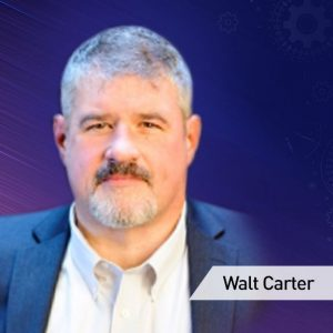 Accelerating Digitization through Innovation and Automation Walt-Carter
