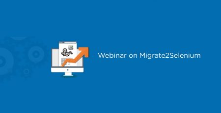 Webinar on Migrate2Selenium