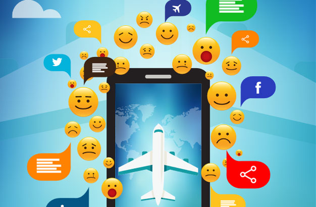 Sentiment Analysis Helps Deliver Exceptional Flying Experience to Passengers