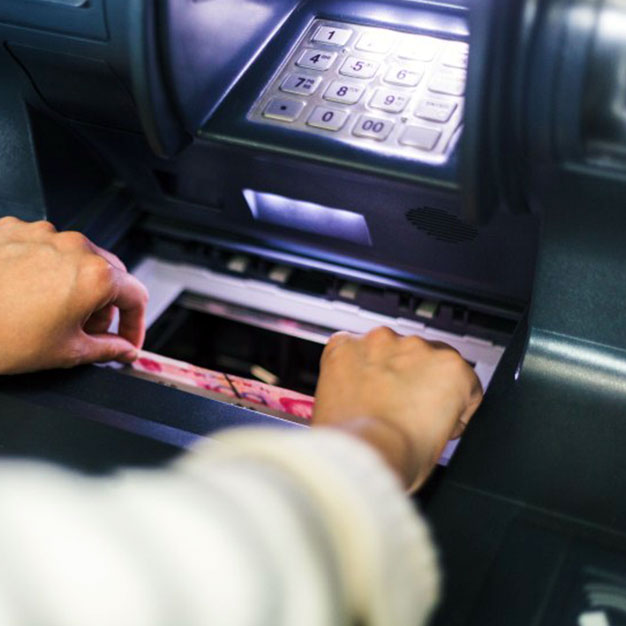 Challenges, approach, and impact of testing self-service technology in ATMs