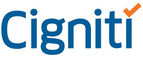 Cigniti Logo Without Tagline