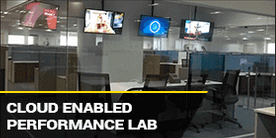 Cloud Enabled Performance Lab - Cigniti