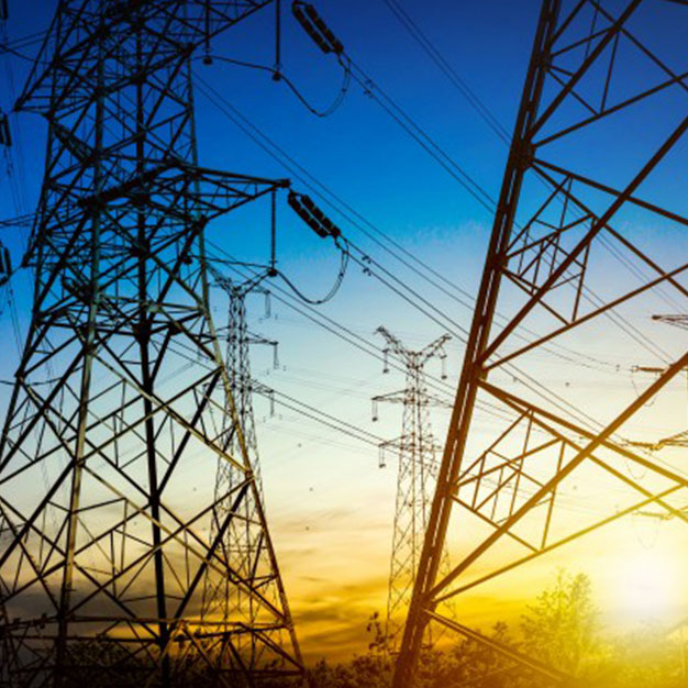 Automation testing for a Smart Grid Communications Technology services provider