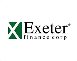 Exeter Finance Corp - Cigniti Client