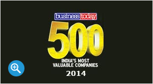 Business Today 500