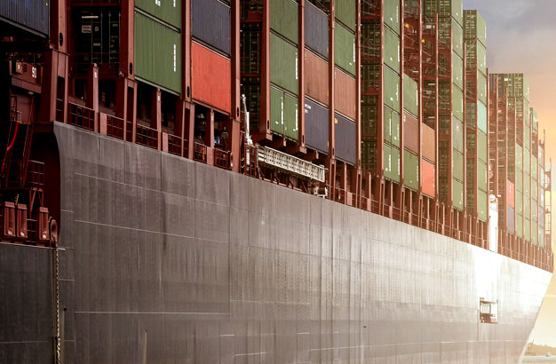 The need for a digital ecosystem in the world of Maritime