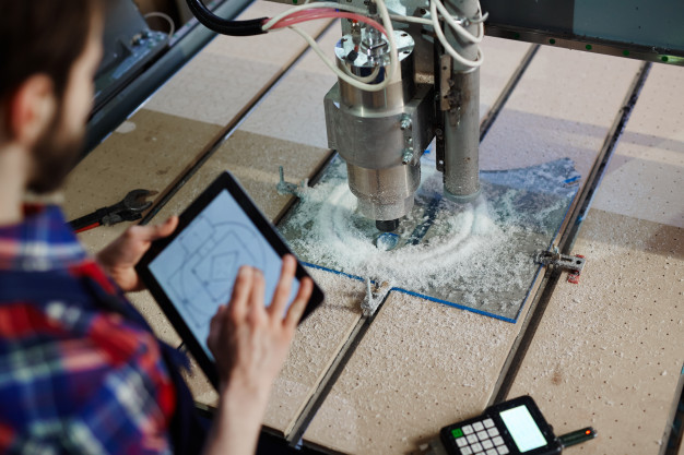 Smart Manufacturing: Building Quality in a Digital World