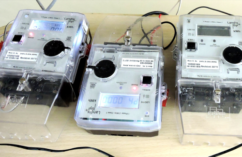 Smart Meter Lab - Cigniti