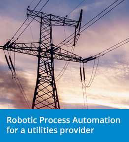 Test Automation Case Study in Energy & Utilities Industry