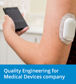 Test Automation Case Study in Healthcare Industry